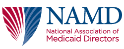 National Association of Mediciad Directors Logo