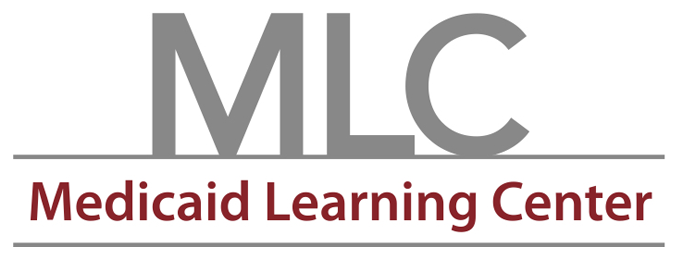 Medicaid Learning Center Logo