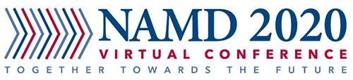NAMD 2020 Logo