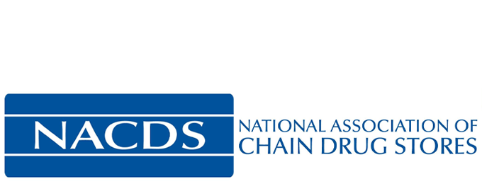 National Association of Chain Drug Stores logo