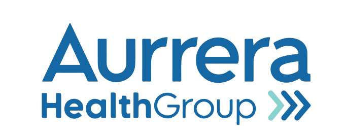 Aurerra Health Group Logo