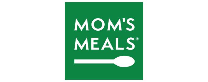 Mom's Meals Logo